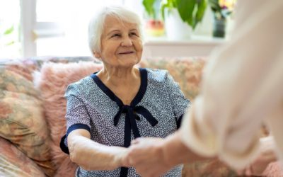 How to Help Someone with Alzheimer's