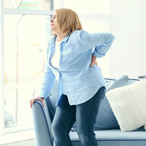 pain-woman