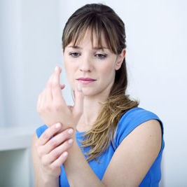 pain-wrist